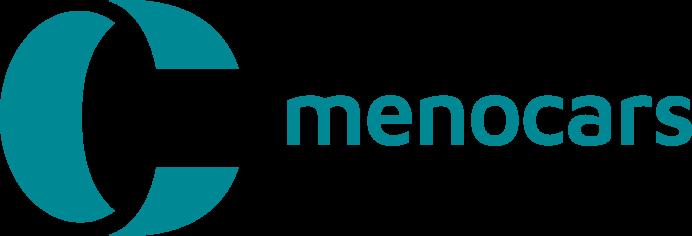 Logo menocars - Carreras Center